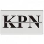 KPN - Kompletní dodávky střech – logo společnosti