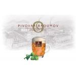 Pivovar Broumov, s.r.o. – logo společnosti