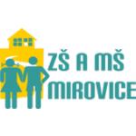 Základní škola a mateřská škola Mirovice – logo společnosti
