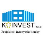 KOINVEST, s.r.o. – logo společnosti