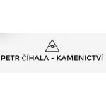 PETR ČÍHALA - KAMENICTVÍ – logo společnosti