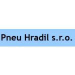 Pneu Hradil s.r.o. – logo společnosti