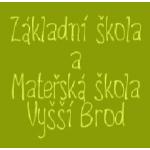 Základní škola a Mateřská škola Vyšší Brod – logo společnosti