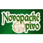 Pivovar Nová Paka a.s. – logo společnosti