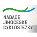 Nadace Jihočeské cyklostezky – logo společnosti