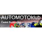 ÚAMK - AUTOMOTOKLUB ČESKÉ BUDĚJOVICE – logo společnosti