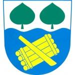 Obecní úřad Lipno nad Vltavou – logo společnosti