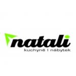 Nábytek Natali – logo společnosti
