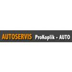 ProKoplik-AUTO s.r.o. – logo společnosti