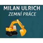 Ulrich Milan- ZEMNÍ PRÁCE – logo společnosti