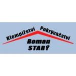 Starý Roman – logo společnosti