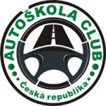 Autoškola Club Česká republika s.r.o. – logo společnosti