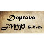 Doprava JMP s.r.o. – logo společnosti