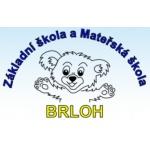 Základní škola a Mateřská škola Brloh – logo společnosti