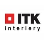 ITK INTERIÉRY – logo společnosti