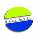 Projektování vodohospodářských staveb s.r.o. – logo společnosti