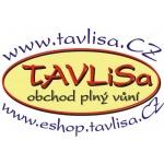 Míka Karel- TAVLiSa - obchod plný vůní – logo společnosti
