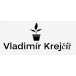 Krejčíř Vladimír - Zahradnictví – logo společnosti