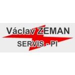 Zeman Václav - Servis - Pi – logo společnosti