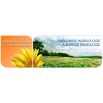 IMURA s.r.o. - Ambulance alergologie a klinické imunologie, MUDr. Eduard Urbanský – logo společnosti