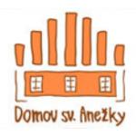 Domov sv. Anežky, o.p.s. – logo společnosti
