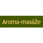 Mgr. Jurečková Veronika - masáže – logo společnosti
