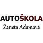 Adamová Žaneta – logo společnosti