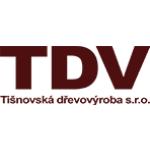 Tišnovská dřevovýroba s.r.o. – logo společnosti