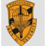 KEN G. SECURITY - Bezpečnostní služba – logo společnosti