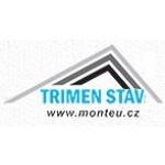 TRIMEN MONT s.r.o. – logo společnosti