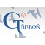 Gymnázium, Třeboň, Na Sadech 308 – logo společnosti