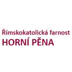 Římskokatolická farnost Horní Pěna – logo společnosti