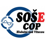 Střední odborná škola elektrotechnická, Centrum odborné přípravy, Hluboká nad Vltavou, Zvolenovská 537 – logo společnosti
