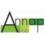ANNAP, s.r.o. – logo společnosti