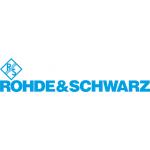 ROHDE & SCHWARZ závod Vimperk, s.r.o. – logo společnosti