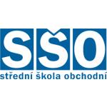 Střední škola obchodní a Vyšší odborná škola, České Budějovice, Husova 9 – logo společnosti