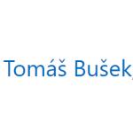 Tomáš Bušek – logo společnosti