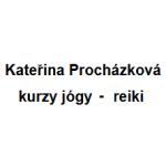 Procházková Kateřina - jóga – logo společnosti