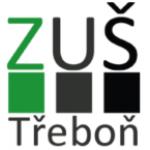 ZUŠ Třeboň – logo společnosti
