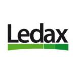 Ledax o.p.s. – logo společnosti