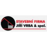 Stavební firma Jiří Vrba & spol. – logo společnosti