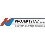 KV projektstav, spol. s r.o. – logo společnosti
