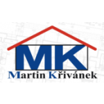 MK STAV - INVEST s.r.o. – logo společnosti