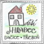 Dům dětí a mládeže, Jindřichův Hradec – logo společnosti