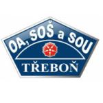 Obchodní akademie, Střední odborná škola a Střední odborné učiliště, Třeboň – logo společnosti