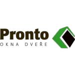 PRONTO-OKNA DVEŘE s.r.o. - TRUHLÁRNA JEMNICE – logo společnosti