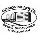 Domov mládeže a Školní jídelna České Budějovice – logo společnosti