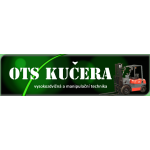 Kučera Miroslav - OTS KUČERA (Jarošov nad Nežárkou) – logo společnosti