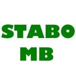 STABO MB s.r.o. – logo společnosti