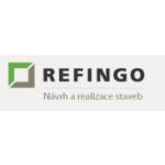 ReFingo s.r.o. – logo společnosti